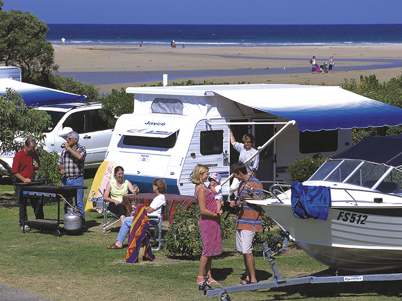 anglesea-beachfront-powered-campsite