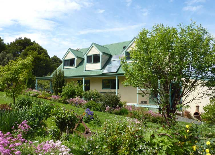 Lavers Hill Accommodation On The Great Ocean Road