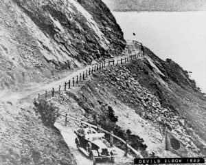 great-ocean-road-devils-elbow-historic-image