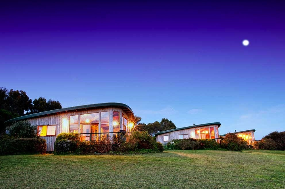 great ocean road luxury accommodation