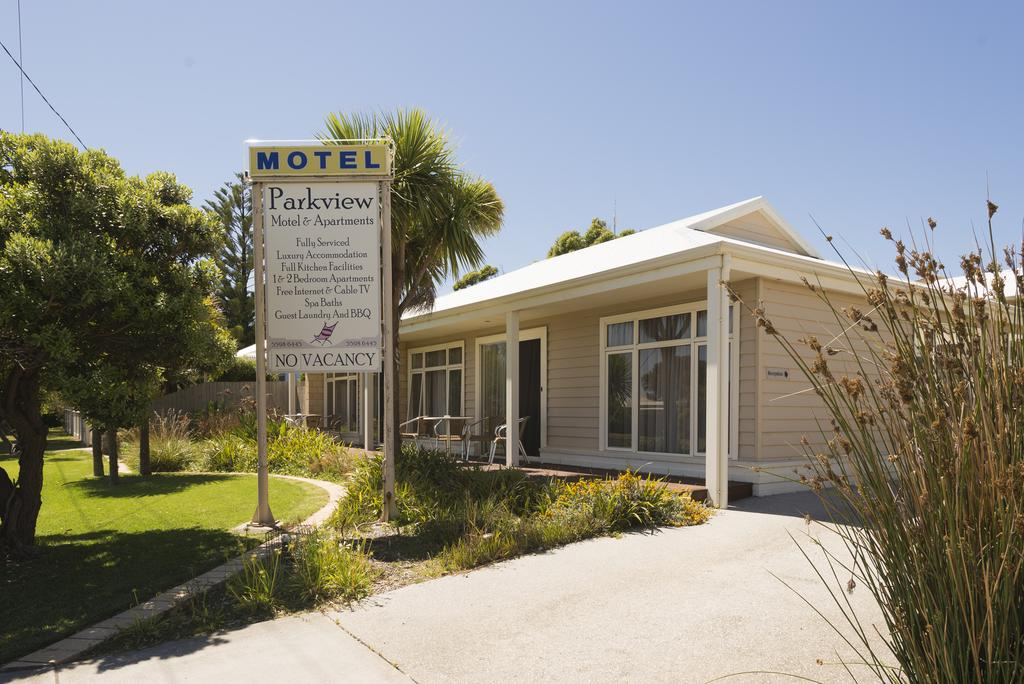 parkview motel port campbell