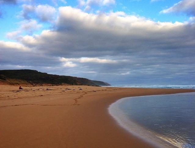 princetown-beach